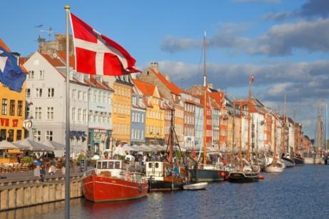 Scandinavian and Russian Capitals