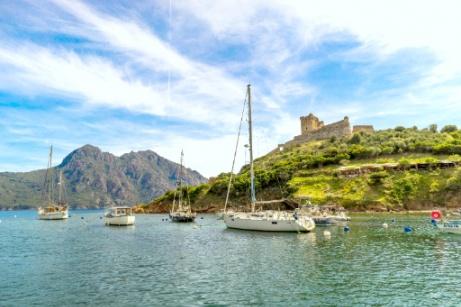 Ultimate Corsica