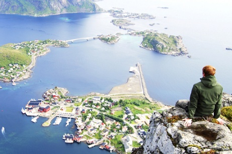 Scandinavian Capitals & Fjords Tour