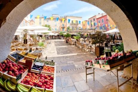 French Riviera Culinary Escape
