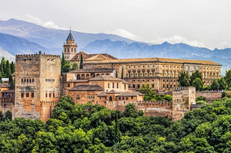 Discovering Andalusia