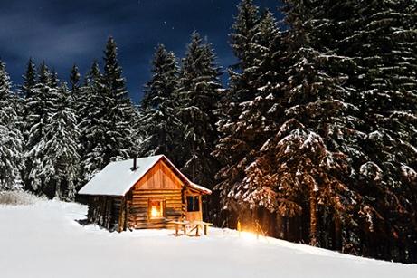 Great Winter Lapland