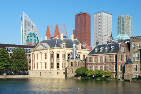 Netherlands Discovery