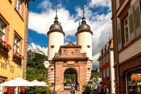 Grand Tour of Germany & Switzerland