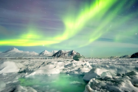 Iceland Northern Lights & Glacier Lagoon Adventure