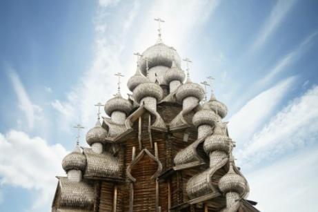 Volga Dream Gold Moscow - St. Petersburg
