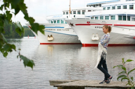 Firebird Cruise + Helsinki & Baltic Capitals