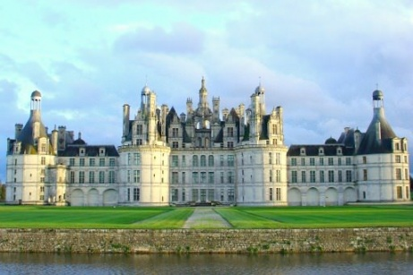 Paris, Loire Valley & Bordeaux