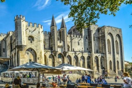 Best of France: Paris & Provence