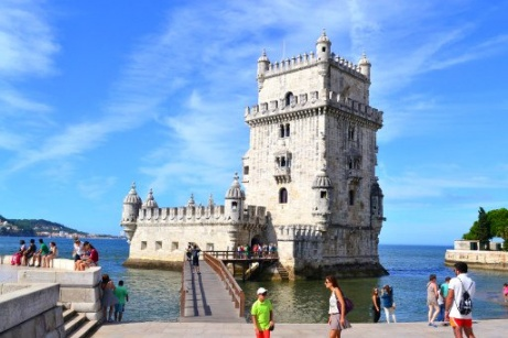 Best of Portugal from Lisbon to Porto