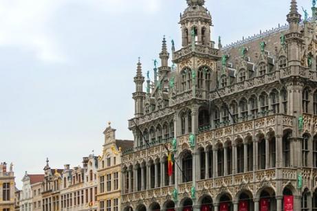 Best of Netherlands & Belgium