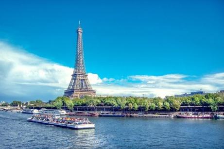 London - Paris - Rome