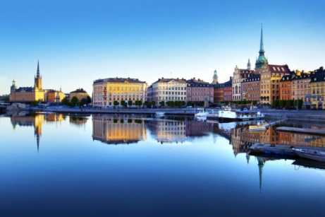 From Scandinavian to Baltic Capitals