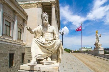 Treasures of Prague and Vienna