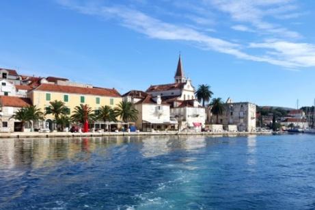 Highlights of Croatia & The Adriatic Islands