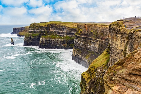 Ireland in a Nutshell