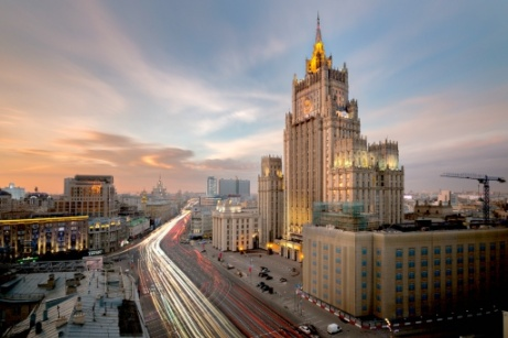 Private Tour of Moscow & St. Petersburg (5-star)