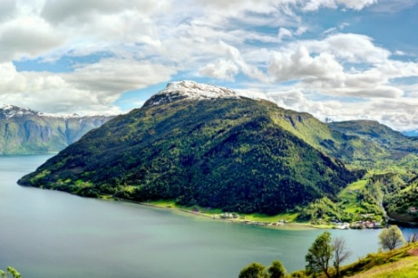 Norway Hiking Adventure