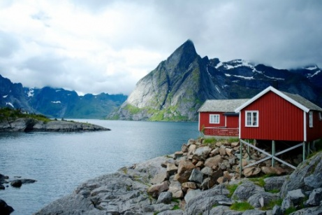 Norway and Svalbard Journey