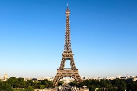 Paris Discovery