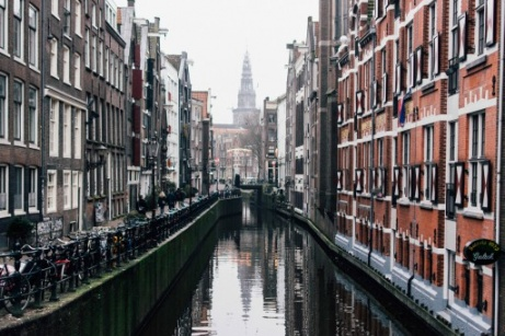 Rhine River Cruise | Netherlands and Belgium