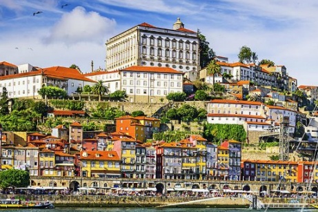 Portugal: 5 Must-Visit Cities