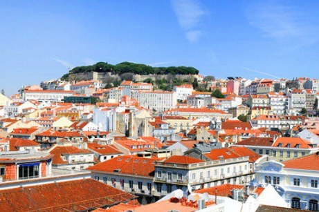 Portuguese South