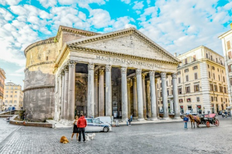 Promo Deal Best of Italy (4-star hotels)