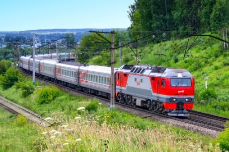 Private 14-day Trans-Siberian Tour