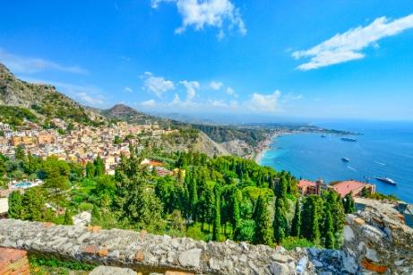 Platinum Sicily