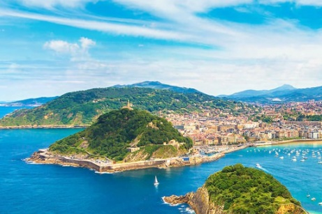 Grand Iberian Discovery
