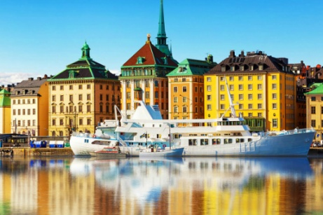 Platinum Scandinavia