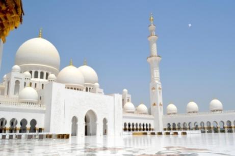 Highlights of UAE & Oman