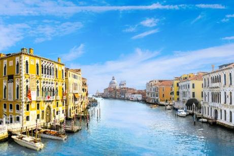 Cultural Capitals (5-star hotels)