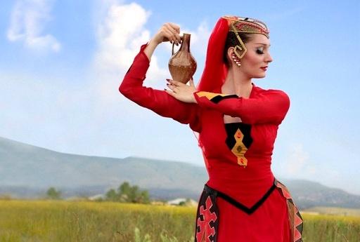 Best of Georgia and Armenia