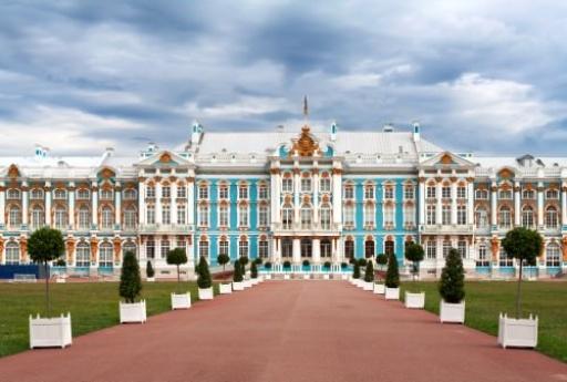 Classic Moscow & St. Petersburg + Golden Ring + Helsinki & Baltic Capitals
