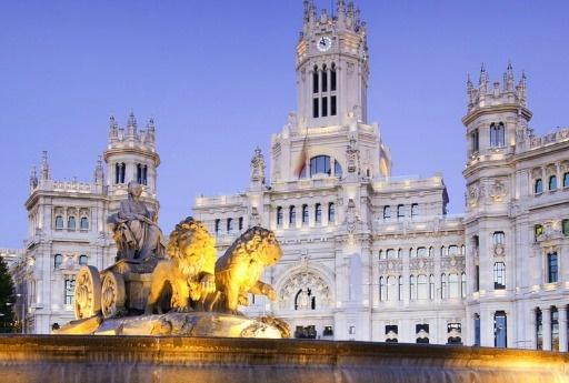 Iberian Discovery