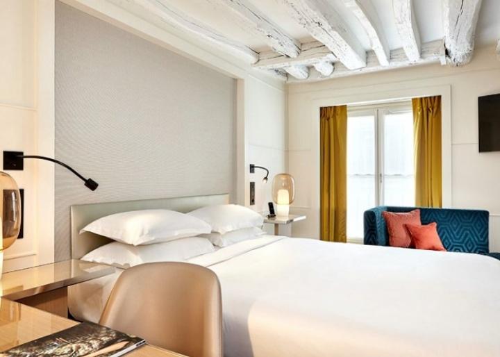 Hotel Opera Richepanse, Paris