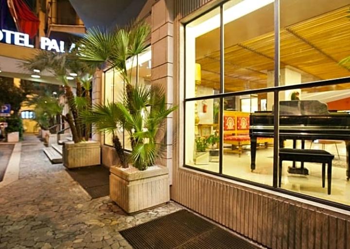 Bari Palace Hotel, Bari Gallery