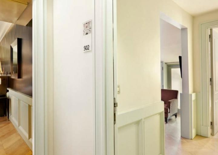Hotel Indigo, Rome
