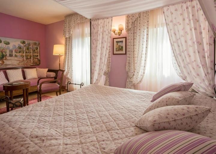 Hotel Osteria Dell'Orcia, Castiglione d'Orcia
