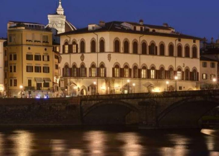 Leone Blu Suites, Florence