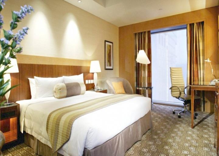 Park Plaza Wangfujing Hotel, Beijing