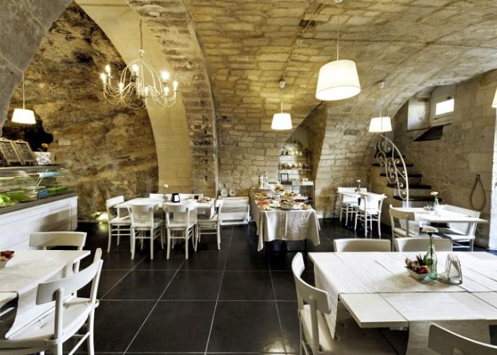 Sabbinirica Hotel, Ragusa