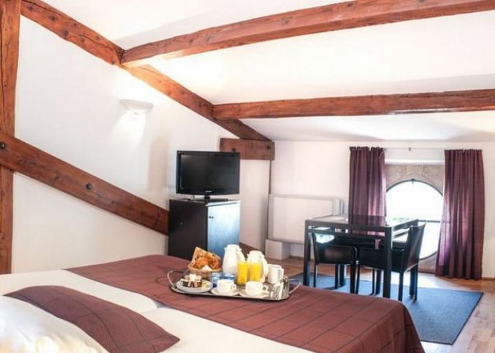 Hotel Le Cloitre Saint Louis, Avignon
