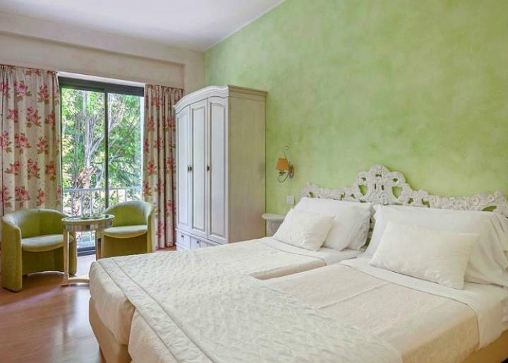 Hotel Olivi Thermae, Sirmione