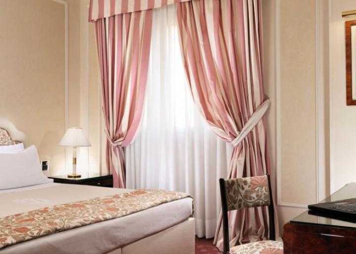 Hotel De La Ville, Florence