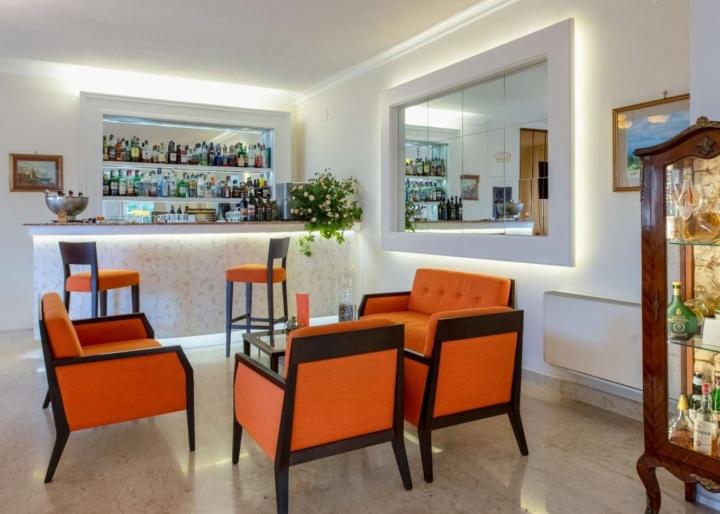 Hotel Regina, Sorrento