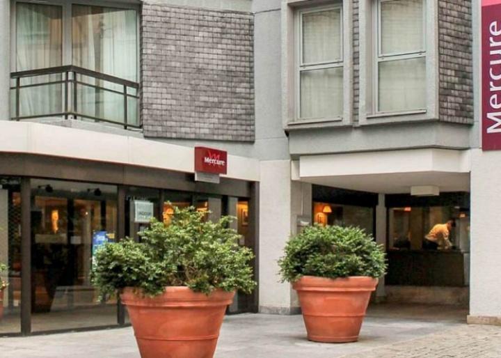 Hotel Mercure Rouen Centre Cathedrale, Rouen