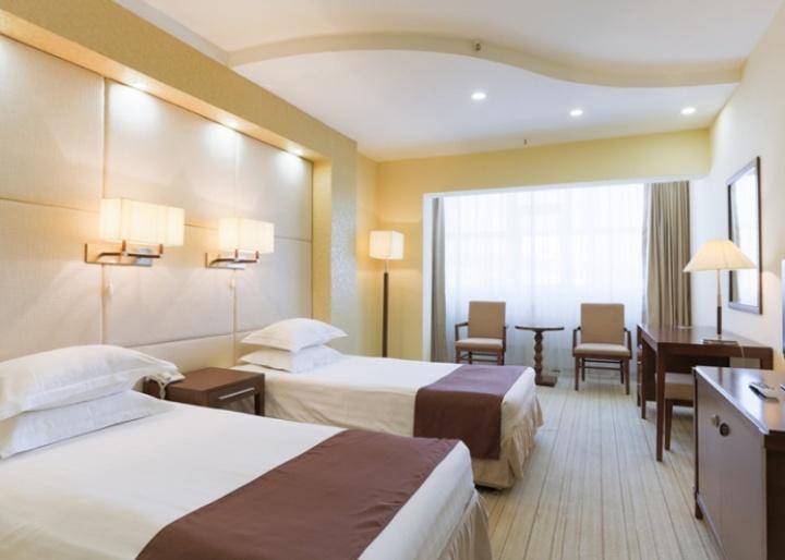 Sagaan Morin Hotel, Ulan-Ude